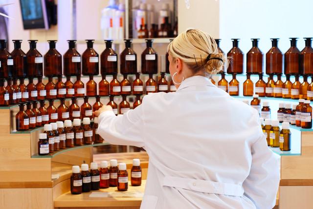 Soluciones profesionales para los malos olores