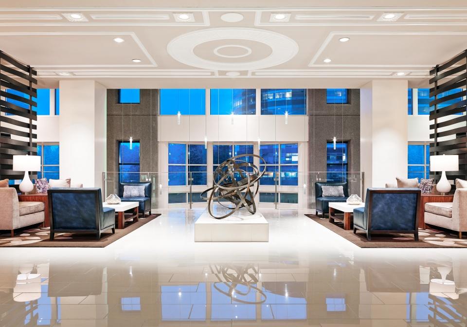 Experiencias olfativas para hoteles